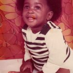 70's baby picture!